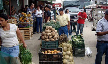Ponen en orden al comercio de la avenida Lopez Mateos