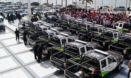 Recibe Tuxpan su tercera ministración del SUBSEMUN