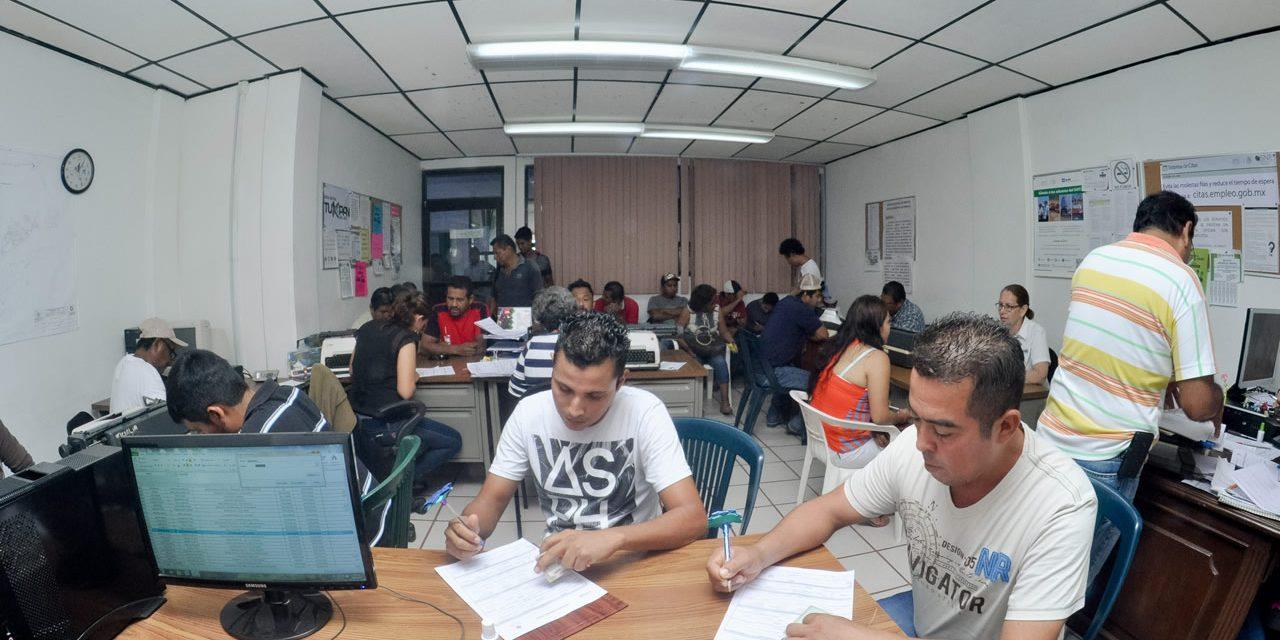 Ayuntamiento de Tuxpan prepara Jornada del Empleo 2016