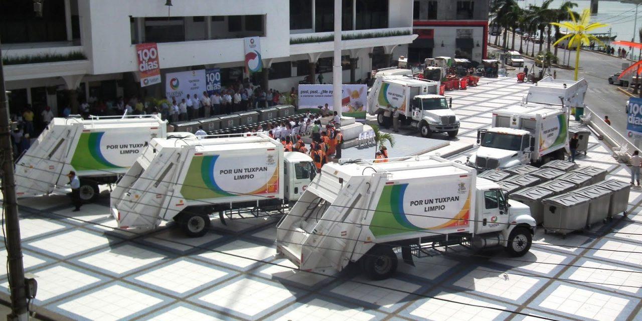 Heredan deuda de mas de 9 MDP a actual administración
