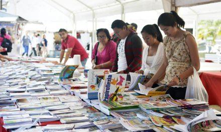 Tuxpan Se Suma al 1er Circuito Estatal del Libro