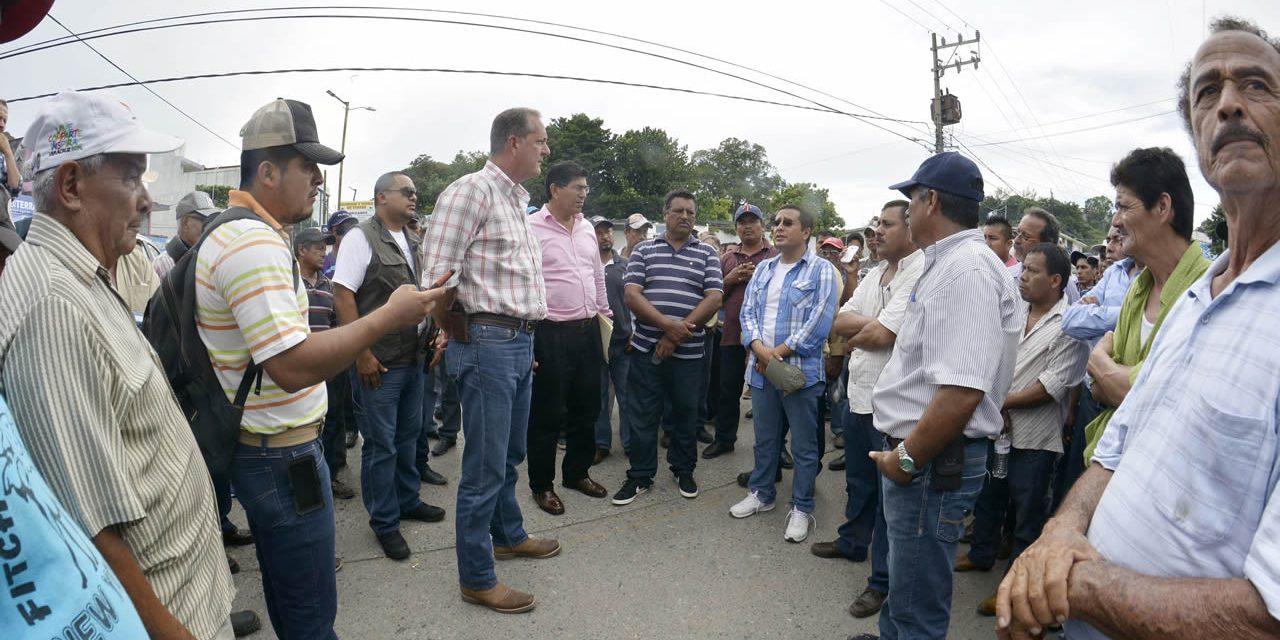 Ayuntamiento de Tuxpan a Favor del Diálogo