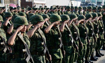 En Tuxpan, Rememoran Gesta de los Niños Héroes