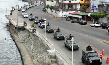 En Tuxpan Trabajamos Por Mantener Un Municipio Seguro: RRD