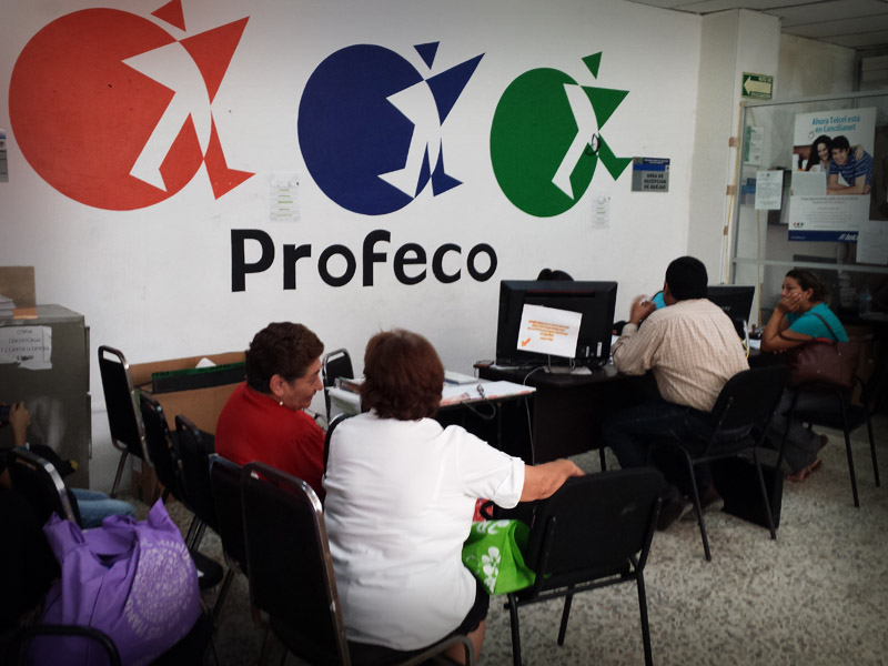 No habrá oficina de PROFECO en Tuxpan