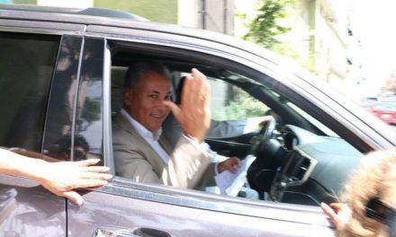 Beto Silva, la impunidad muere