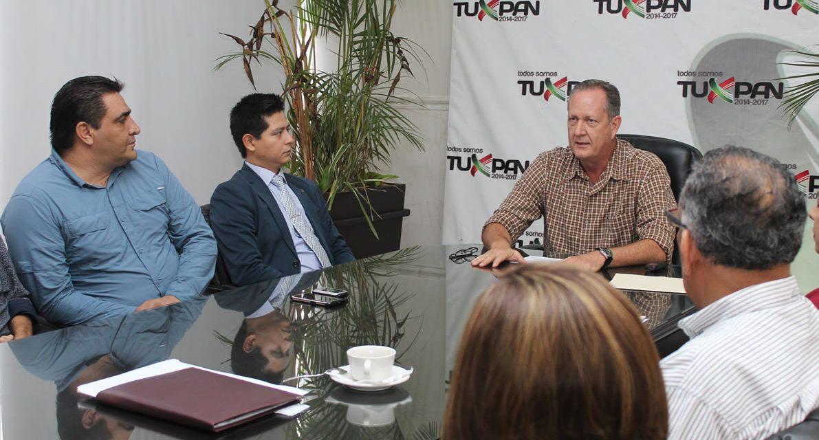 Preside Raúl Ruiz Díaz, Consejo Consultivo Municipal de Turismo