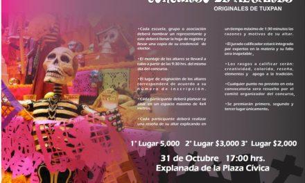 GRAN CONCURSO DE ALTARES