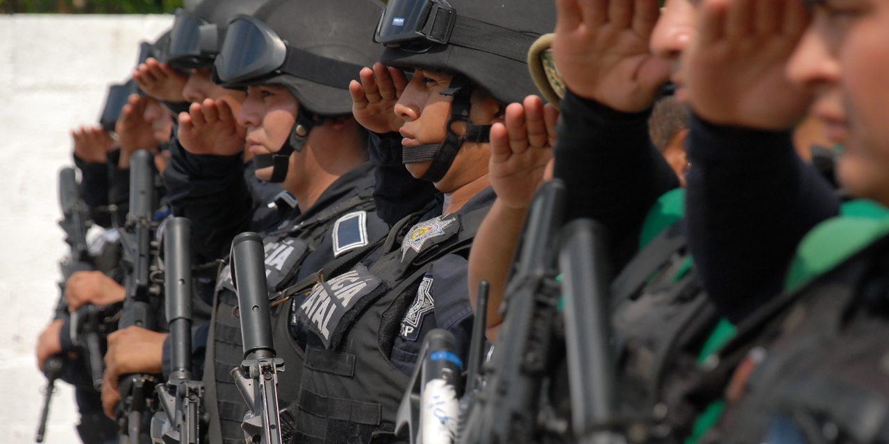 Inauguran Cuartel de Policía Estatal en Tuxpan; beneficiará a más de 260 mil personas
