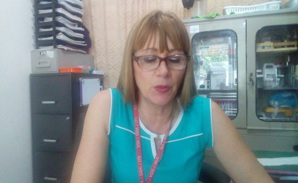 Sector Salud refuerza acciones contra el SIDA
