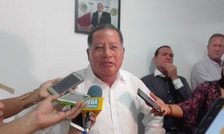La deuda del Gobierno Estatal es Institucional, todo será liquidado ; Flavino Ríos Alvarado