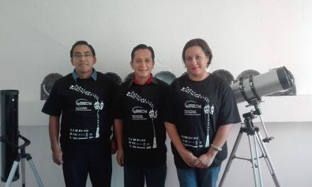 Realizarán  por primera vez en Tuxpan «La Noche de las Estrellas»