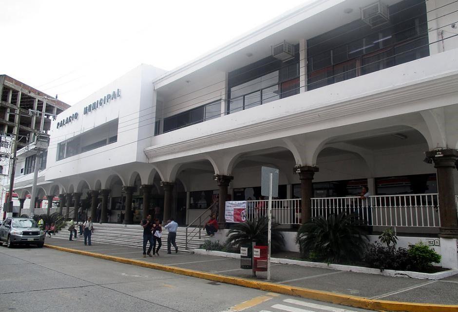 Instalarán 30 Cámaras de Vigilancia en Tuxpan