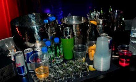 PROFECO incia operativo para erradicar bebidas energizantes con alcohol