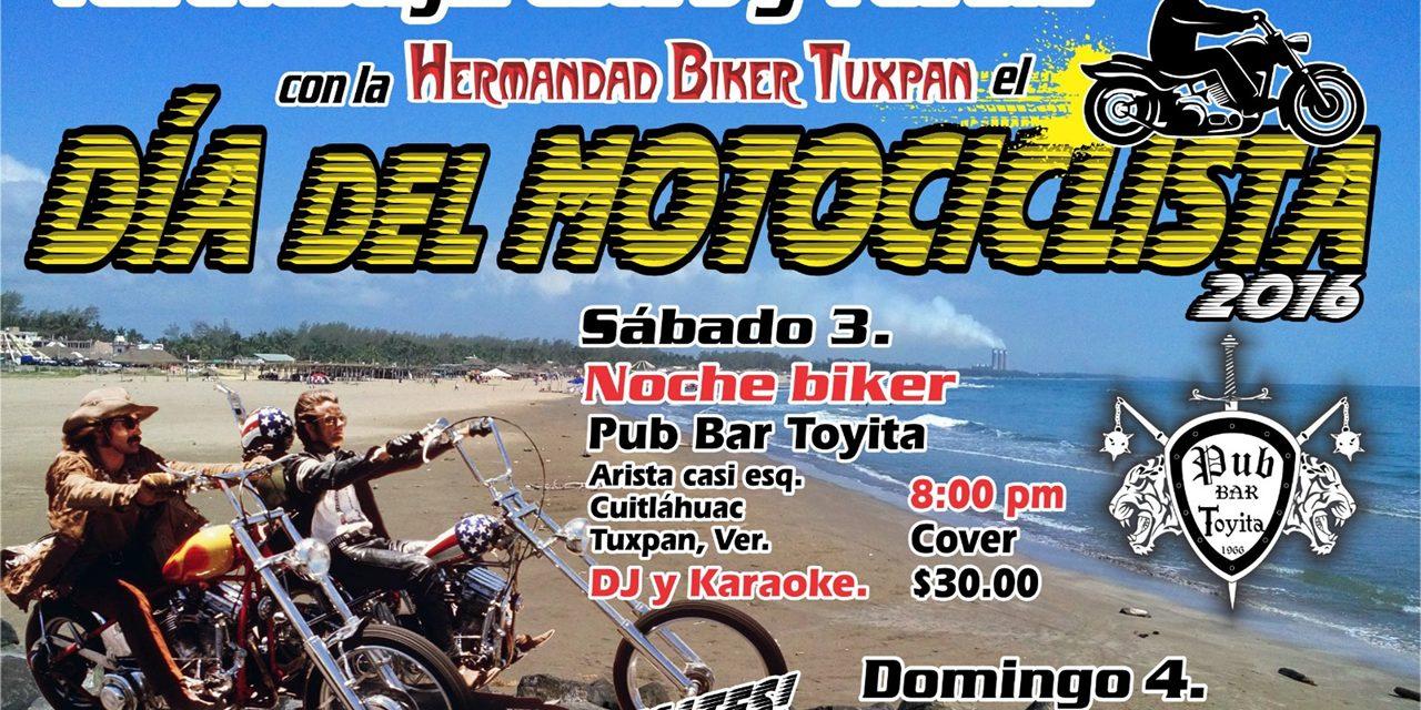 Día del Motociclista