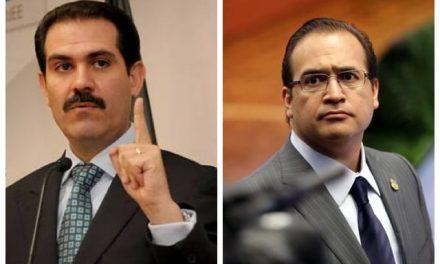 Padrés hoy, Javier Duarte ¿Cuándo?