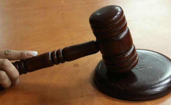 Vinculan a proceso a imputado por doble feminicidio, en Tuxpan