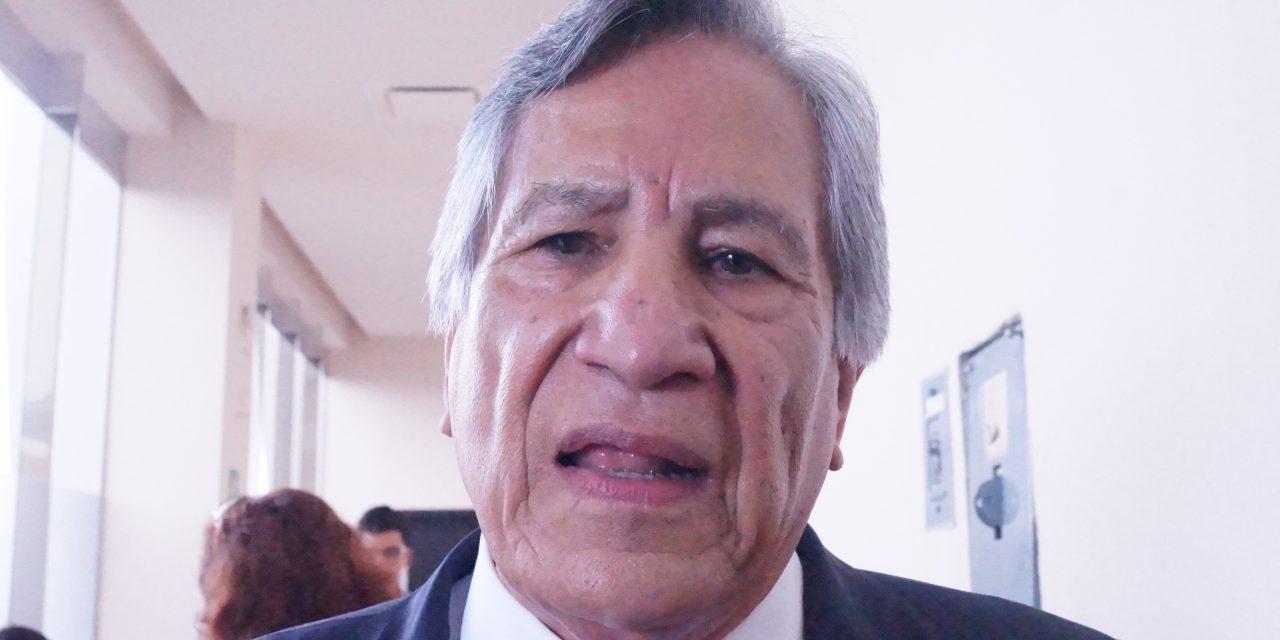 Veracruz requiere de políticos honestos; AAP