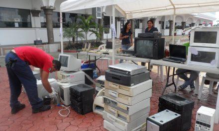 Ayuntamiento de Tuxpan y APITUX Invitan al Reciclatón 2016