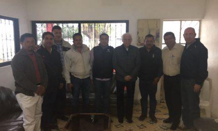 Crean la Unión Regional de Pesca y Acuacultura del norte del Estado Veracruz