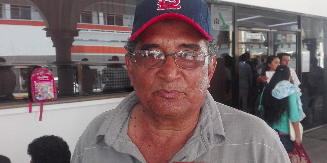 Rastrearán a tortugas que arriban a costas de Tuxpan