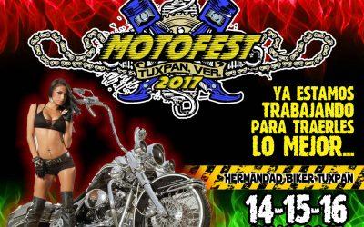 MOTOFEST 2017