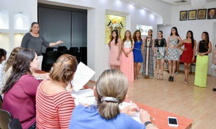 Convocan a Nuestras Bellezas Tuxpan 2017
