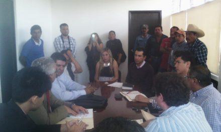 Empresas atenderán rehabilitación de carretera Tuxpan-Cazones