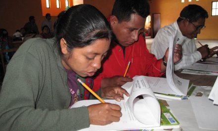 Adultos si logran  concluir estudios; IVEA