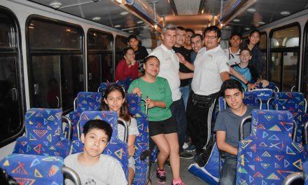 Reitera Ayuntamiento de Tuxpan, Apoyo a Deportistas Tuxpeños