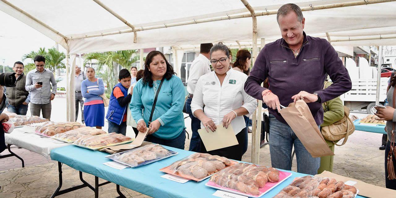 Clausura Ruiz Díaz, Curso de Panadería