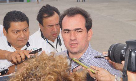 Urge reestructuración de  deuda de Veracruz; Pepe Yunes