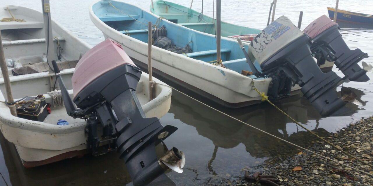 Pescadores requieren de apoyos para renovar equipos de pesca