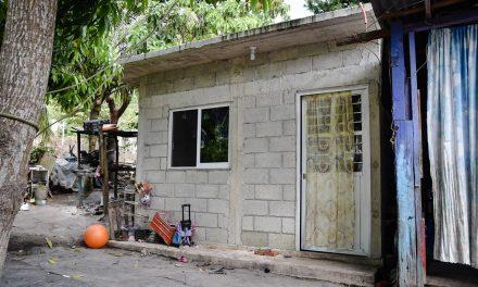 """""""Cuartos Dormitorio"""" Estrategia Municipal para Abatir el Rezago Social"""