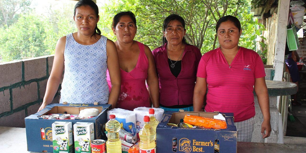 Jornadas de Atención Integral DIF llegan a La Joya y a Tampiquillo
