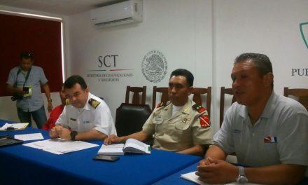Implementarán Operativo de Seguridad Marítima «Semana Santa 2017»
