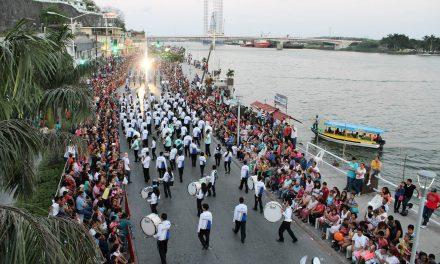 Se espera una derrama económica de 10 MDP por Carnaval, día del Niño y Puente