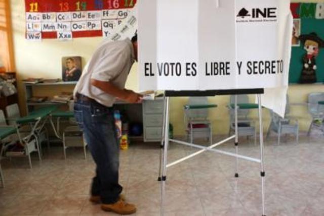 Sin contratiempos el proceso electoral