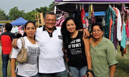 Urbanizaremos las colonias que carecen de servicios básicos: Everardo Gustin