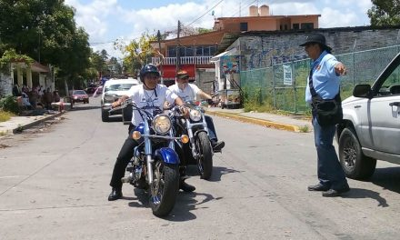 Enfrentan motociclistas accidentes viales