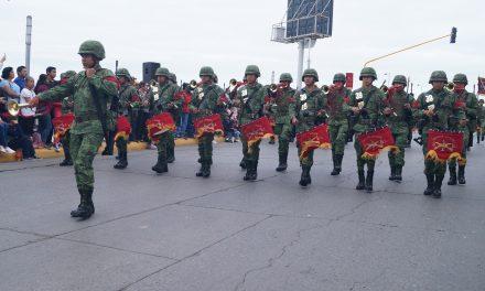 Abren inscripciones escuelas Militares