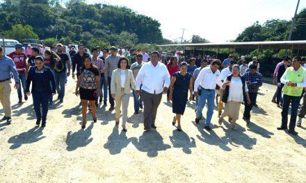 """En marcha """"Rescatando lo nuestro"""": Toño Aguilar"""