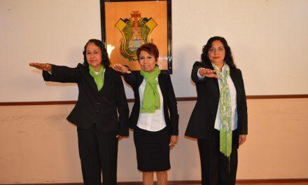 Toman protesta a nuevos directores en Tamiahua
