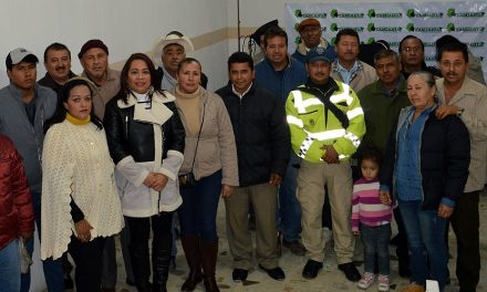 Se pondrá orden en el servicio del transporte público: Citlali Medellín