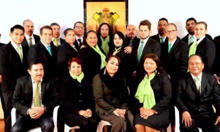 Toma de protesta y nombramiento de directores del ayuntamiento de Tamiahua
