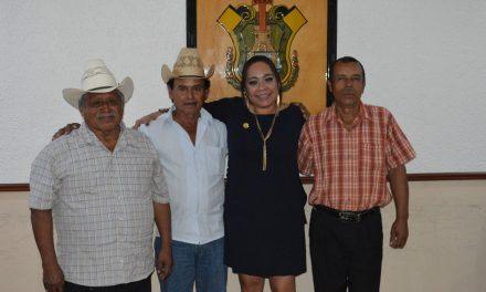 Citlali Medellin libera recursos para el cuidado del Mangle
