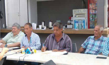 Planilla «Del Cambio» busca dirigencia de la Asociación Ganadera Local
