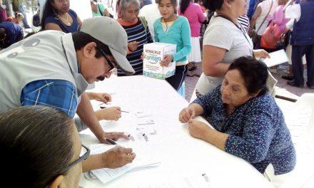 """Ampliarán padrón de programa """"Veracruz Comienza Contigo"""""""