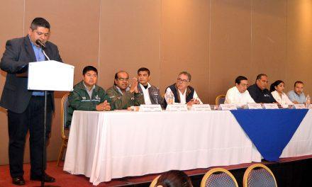 Compromiso proteger a nuestro medio ambiente: Toño Aguilar