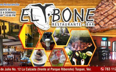 Restaurante T-Bone